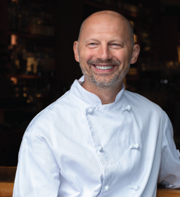 Profile Picture of Frank Pabst, Executive Chef