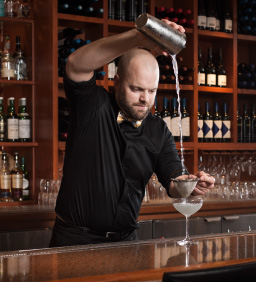 Profile Picture of Colin MacDougall, Bar Manager